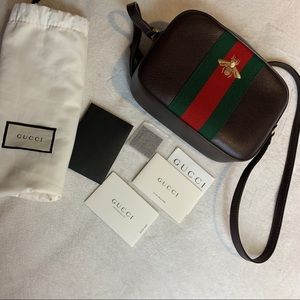 Gucci Bags - Gucci Bag *Authentic